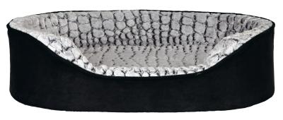 Trixie Vital Lit Lino 60x45 cm Noir