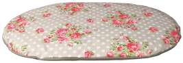 Coussin Rose Trixie 4057589372116