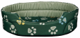 Trixie Jimmy Bed Green