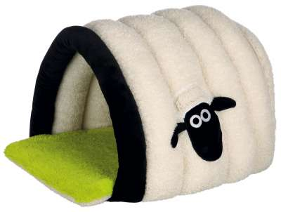 Trixie Shaun the Sheep Cuddly Cave 45x35x50 cm