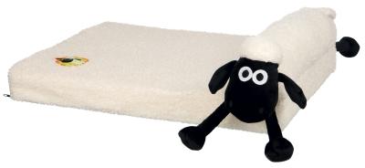 Trixie Shaun le Mouton Sofa 60x40 cm Lait