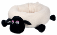 Trixie Shaun the Sheep Bed Shirley 50 cm