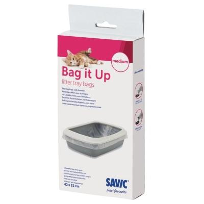 Savic Bag it Up 42x32 cm