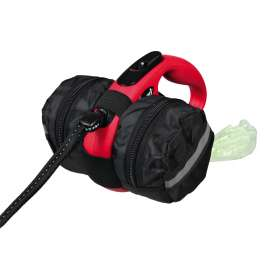 Trixie Bag for Retractable Leashes  S-M