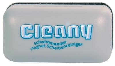 Trixie Magnet-Scheibenreiniger, Schwimmt 6x3x5 cm