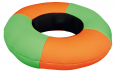 Aqua Toy Ring, Polyester-Mischgewebe, schwimmt, 20 cm Ring  von Trixie