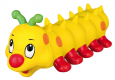 Trixie Caterpillar, Latex 26 cm