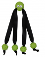 Trixie Ball with Strap Legs and Balls, Natural Rubber order at great prices