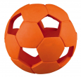Trixie Perforated Ball, Natural Rubber 7 cm