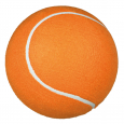 Trixie Tennis Ball XXL Orange cheap