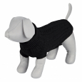 Trixie  King of Dogs Pullover, Black  45 cm verkkokauppa