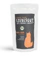 Senior Bio-Lachs mit Zucchini 100 g - Futter für ältere Katzen