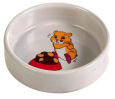 Trixie Ceramic Bowl 90 ml
