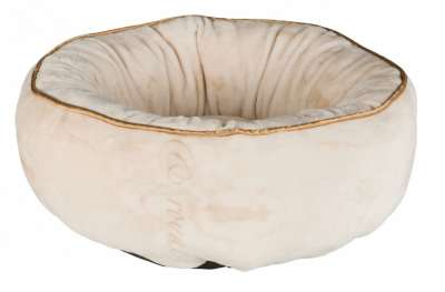 Trixie Hondenkoning Mand, crème 50 cm