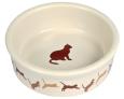 Trixie Ciotola in Ceramica, per Gatti a prezzi imbattibili