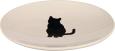 Trixie Keramiknapf, Katze Weiß
