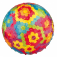 Trixie Ball TPR, Multi Colour Multicolor cheap