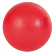Trixie Natural Rubber Ball 8 cm billige
