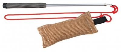 Trixie Dog Activity Lure Rod 0.2x2.3 m