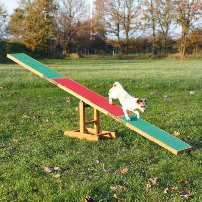 Trixie Dog Activity Agility Seesaw 300x54x34 cm