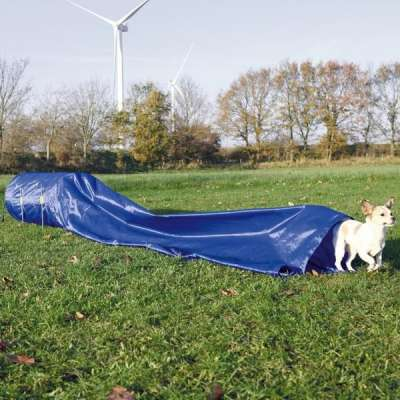 Trixie Dog Activity Agility Sack Tunnel 60/500 cm