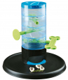 Trixie Dog Activity Juego Interactivo Tricky Tower Negro