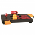 Dog Activity Mini Mover Strategie Game 25x20 cm van Trixie