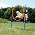 Dog Activity Agility Ring  Colorfulness fra Trixie