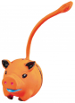 Trixie Assortment Animal Toy Balls Latex 15 kpl