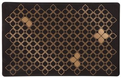 Trixie Placemat Bruin 44x28 cm