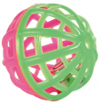 Trixie Set of Toy Balls 3.5–4 cm