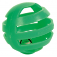 Trixie Set of Toy Balls, Plastic 4 cm