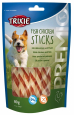 Premio Fish Chicken Sticks Trixie 80 g
