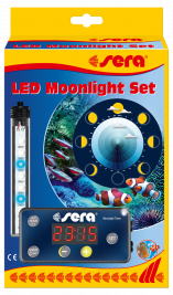 Sera LED Moonlight Set  Μαύρο