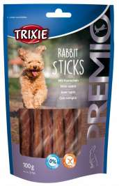 Premio Rabbit Sticks z Królika Trixie 4011905317090