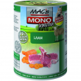 MAC's Mono Sensitive Lamm 400 g