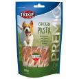 Veel klanten kopen met Trixie Premio Chicken Pasta met Kip