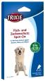 Trixie Floh- und Zeckenschutz Spot On, mit synthetischem Wirkstoffverstärker 9 ml  zusammen kaufen