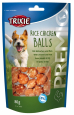 Premio Rice Chicken Balls 80 g fra Trixie