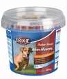 Trixie Trainer Snack Mini Hearts 200 g billige