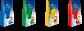 pet+me Escova de Silicone EAN 7640157920016 - preço