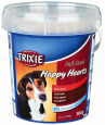 Trixie Soft Snack Happy Hearts 500 g