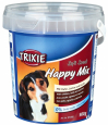 Trixie  Soft Snack Happy Mix  500 g verkkokauppa
