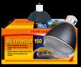 Mit Sera Reptil Alu Reflector wird oft zusammen gekauft