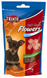 Trixie Soft Snack Flowers 75 g billige