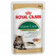 Royal Canin Feline Breed Nutrition Maine Coon Adult 85 g economico