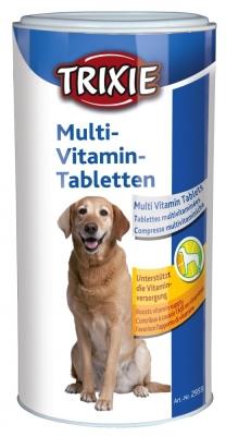 Trixie Multi-Vitamin-Tabletten  400 g, 125 g