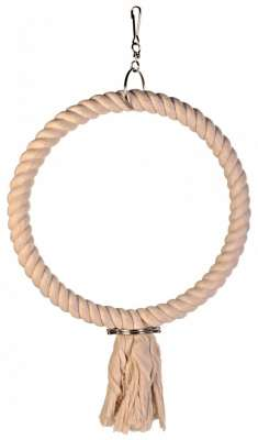 Trixie Rope Ring 25 cm