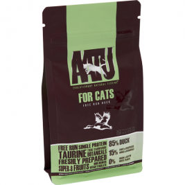 AATU Cat Dry - Duck  200 g