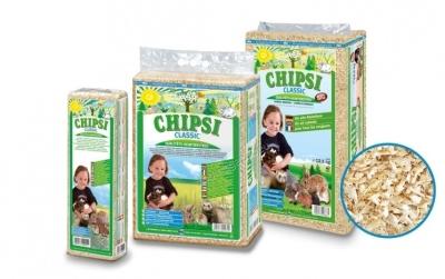 Chipsi Späne Classic 1 kg